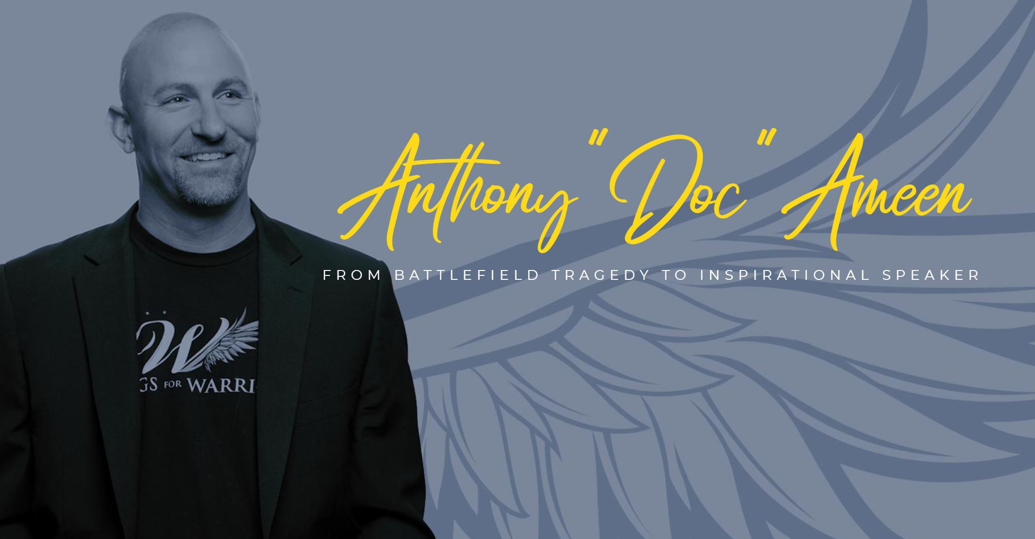 Anthony-doc-Ameen
